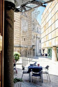 Hotel Tibur, Hotels  Saragossa - big - 79