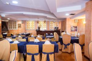 Hotel Tibur, Hotels  Saragossa - big - 77