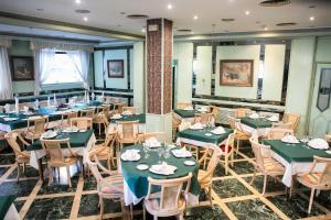 Hotel Tibur, Hotels  Saragossa - big - 73