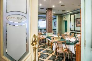 Hotel Tibur, Hotels  Saragossa - big - 72