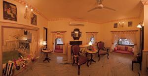 Udai Kothi, Hotel  Udaipur - big - 7