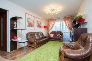 Apartment Zorka, Apartments  Minsk - big - 3