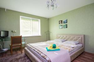 Apartment Zorka, Apartments  Minsk - big - 4