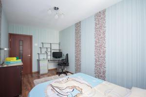 Apartment Zorka, Apartments  Minsk - big - 5