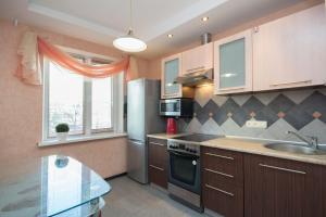 Apartment Zorka, Apartments  Minsk - big - 6