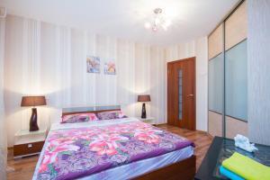 Apartment Zorka, Apartments  Minsk - big - 11