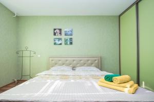 Apartment Zorka, Apartments  Minsk - big - 15