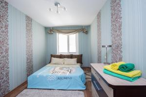 Apartment Zorka, Apartments  Minsk - big - 17