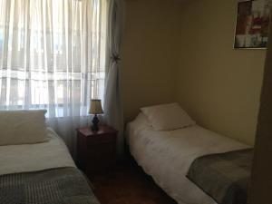 Departamento Amoblado Av. Grecia, Apartmány  Antofagasta - big - 16