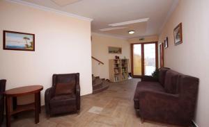 Magnólia Apartman, Ferienwohnungen  Gyula - big - 13