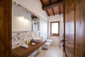 Quata Tuscany Country House, Agriturismi  Borgo alla Collina - big - 14