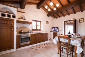 Quata Tuscany Country House, Agriturismi  Borgo alla Collina - big - 15