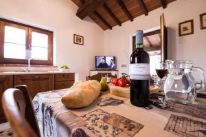 Quata Tuscany Country House, Agriturismi  Borgo alla Collina - big - 16