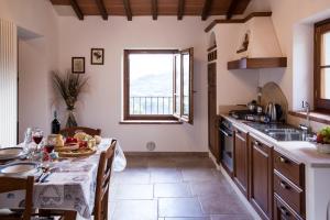 Quata Tuscany Country House, Agriturismi  Borgo alla Collina - big - 17