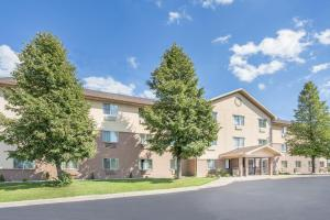 Americas Best Value Inn Holland