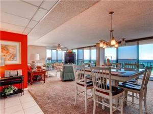 Watercrest 403 PCB Condo, Ferienwohnungen  Panama City Beach - big - 12