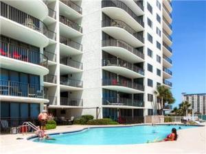 Watercrest 403 PCB Condo, Ferienwohnungen  Panama City Beach - big - 5