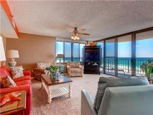 Watercrest 403 PCB Condo, Ferienwohnungen  Panama City Beach - big - 6