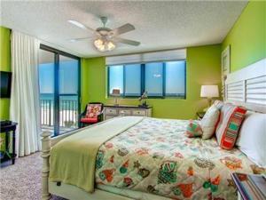 Watercrest 403 PCB Condo, Ferienwohnungen  Panama City Beach - big - 7