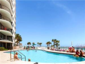 Watercrest 403 PCB Condo, Ferienwohnungen  Panama City Beach - big - 8