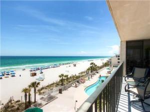 Watercrest 403 PCB Condo, Ferienwohnungen  Panama City Beach - big - 10