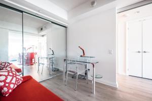 QuickStay - Luxury Executive in Yorkville (Yonge & Bloor), Apartmány  Toronto - big - 52