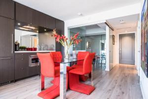 QuickStay - Luxury Executive in Yorkville (Yonge & Bloor), Apartmány  Toronto - big - 38