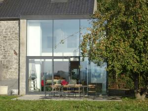 La Maison Forestière.  Fotka  3