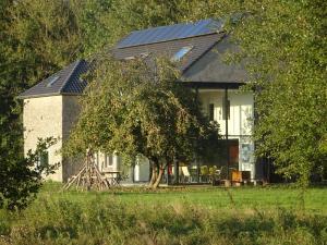 La Maison Forestière.  Fotka  2