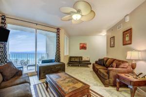 Shores of Panama 510 PCB Condo, Appartamenti  Panama City Beach - big - 9