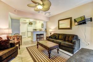 Shores of Panama 510 PCB Condo, Appartamenti  Panama City Beach - big - 8