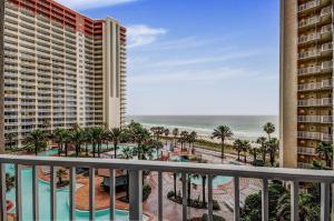 Shores of Panama 510 PCB Condo, Appartamenti  Panama City Beach - big - 3