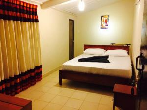Gregory Lake Inn, Penziony – hostince  Nuwara Eliya - big - 9