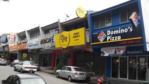 Tanjung Bungah Apartment Stay, Apartmány  Tanjung Bungah - big - 22