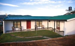 Gregory Lake Inn, Penziony – hostince  Nuwara Eliya - big - 27