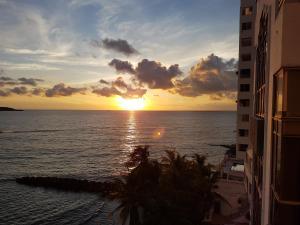 Espectaculares Vistas, Edificio Nautilus, Barrio El Laguito., Ferienwohnungen  Cartagena de Indias - big - 20