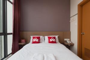 ZEN Rooms Icon City