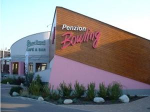Penzion Bowling
