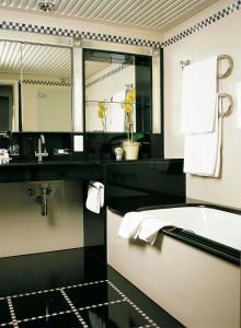 Design Double Room
