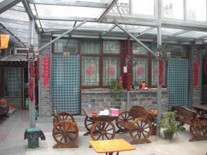 Beijing Shaojia Guest House, Bauernhöfe  Peking - big - 1