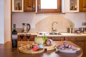 Quata Tuscany Country House, Agriturismi  Borgo alla Collina - big - 18