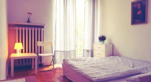 Zdrojowa Guest House - Augustówka
