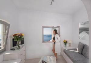 Iliovasilema Hotel & Suites (Imerovigli)