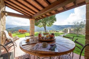 Quata Tuscany Country House, Agriturismi  Borgo alla Collina - big - 19