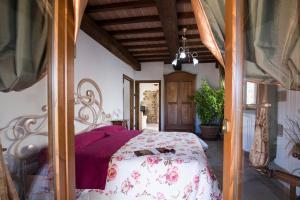 Quata Tuscany Country House, Agriturismi  Borgo alla Collina - big - 20