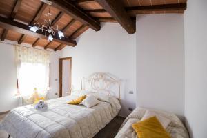 Quata Tuscany Country House, Agriturismi  Borgo alla Collina - big - 21