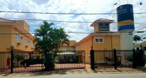 Hotel Vila do Conde