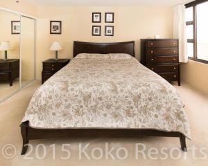 Tower 1 Suite 2112 at Waikiki