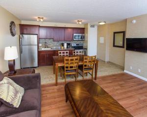 Tower 1 Suite 2101 at Waikiki