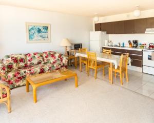 Tower 1 Suite 2305 at Waikiki